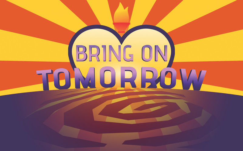 bring-on-tomorrow