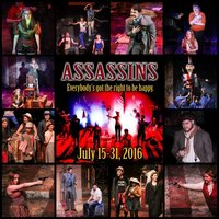 Rave Reviews & BOGO Extension for Assassins Through Friday The 29th at 4pm Act Fast!