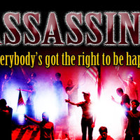 Buy One Get One Deal for Opening Weekend of Assassins!