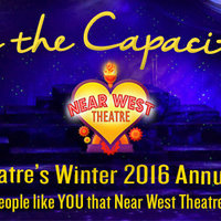 Near West Theatre's 2016 Annual Fund Appeal: Building the Capacity to Love