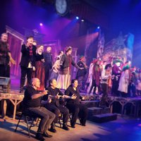 ASL Interpreted Performance of Joseph on Thursday December 1st