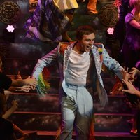 Rave Reviews for Joseph and The Amazing Technicolor Dreamcoat