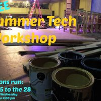 Free Summer Tech Workshop